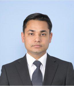 C180146 NEPALI DURGA BAHADUR