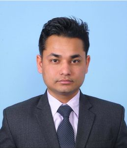 NEPALI DURGA BAHADUR