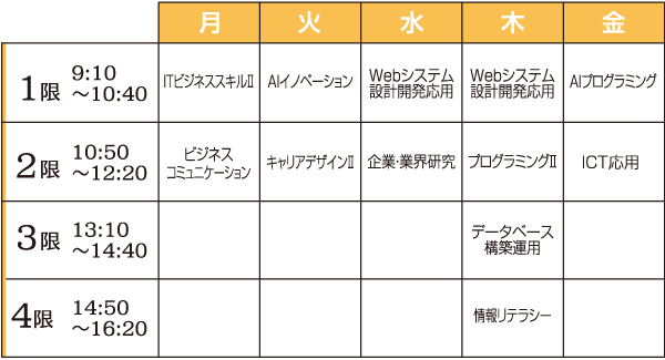 it-web-timetable