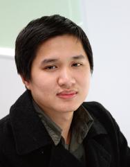 邱 智宇 IT・Web学科1年