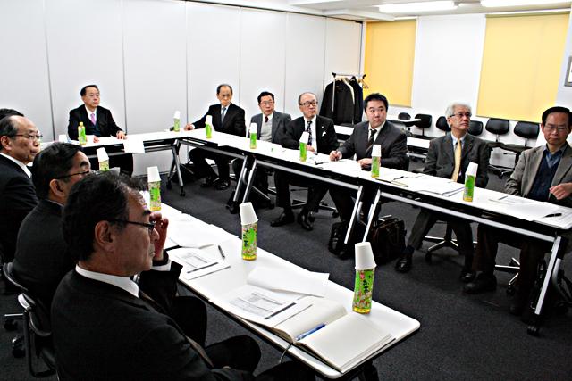 平成27年度第二回教育課程編成委員会