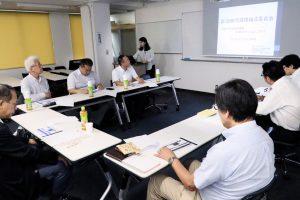 thumbnail 平成29年度第二回教育課程編成委員会が行われました。