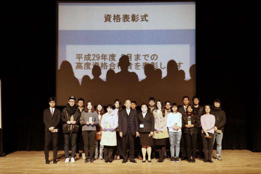 thumbnail 卒業制作発表会